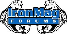 IronMag Bodybuilding Forums - Powered by vBulle